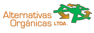 Logo Alternativas Orgánicas